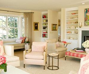 multifunctional living room