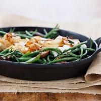 Green Bean Bake Revisited