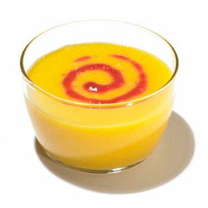 Fla-Mango Soup
