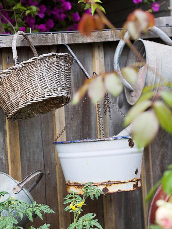 Coordinate Garden Art