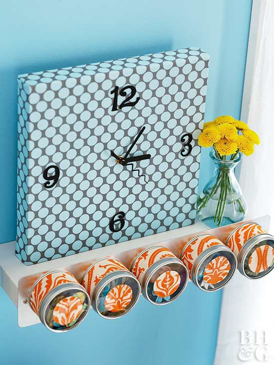 Easy Crafts Decorating Home