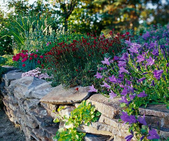 Build a Garden Edge