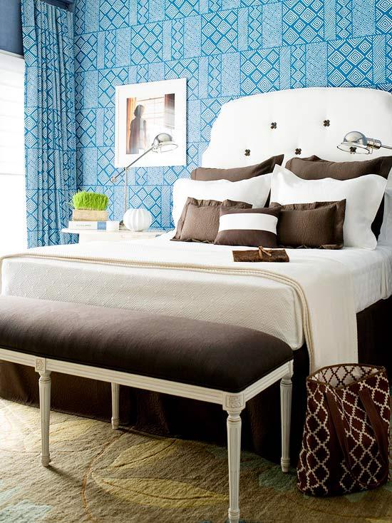 Bedroom Color Ideas Blue Bedrooms