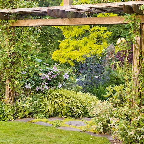 Flower design 11 trucchi per creare bellissimi giardini - Giardini bellissimi ...