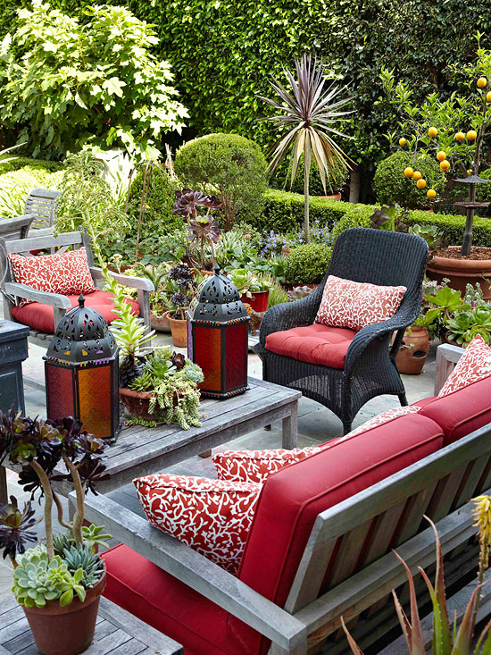 Better Homes Garden Decorating Ideas