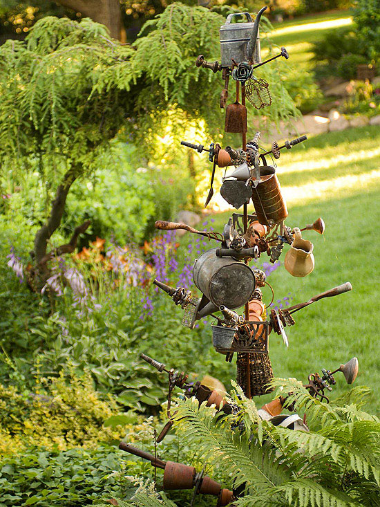 Whimsical Landscaping Design Ideas on Whimsical Backyard Ideas id=81360