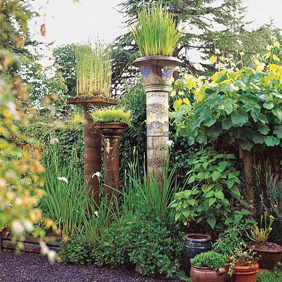 Whimsical Landscaping Design Ideas on Whimsical Backyard Ideas id=58834