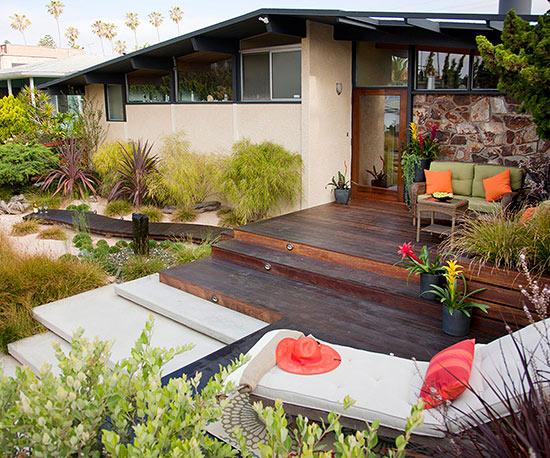 Make a Low-Maintenance Backyard on Low Maintenance Backyard  id=42903
