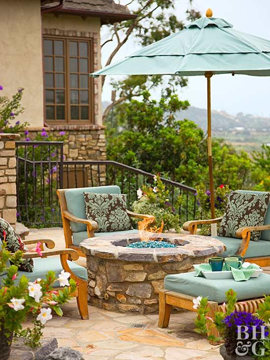 9 Budget-Friendly Backyard Ideas on Cheap Backyard Patio Ideas id=73552