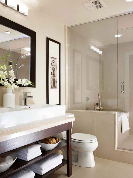 Small Bathroom Design Ideas on Bathroom Ideas Small  id=68257