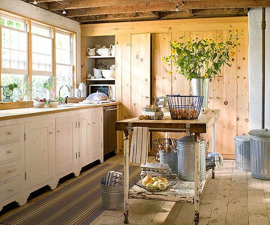 Rustic Cabinets on Rustic:mophcifcrpe= Cottage Kitchen Ideas  id=60505