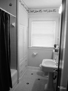 Small Bathrooms Small Bathroom Remodels on a Budget