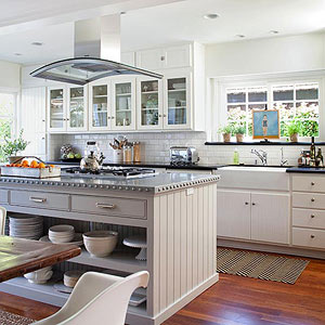 Kitchen Design   Remodeling Ideas Kitchen Design Guidelines