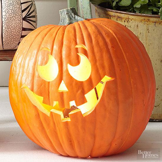 Better Homes Halloween Decorating Ideas