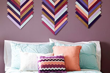 Cheap Decorating Ideas DIY Art for a Lot Less Than You Think