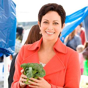 Chef Ellie Krieger