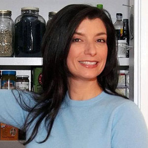 Chef Elana Amsterdam