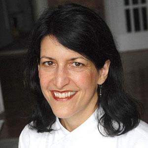 Chef Amy Scherber