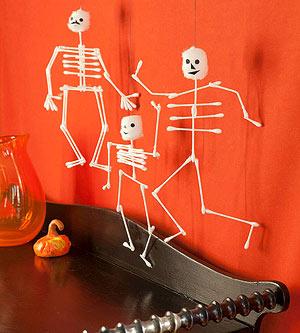 Swab Skeletons