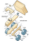 woodworking plans wooden toys