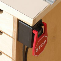 Rev Up Your Woodworking Router Table with Accessories: Rockler Safety ...