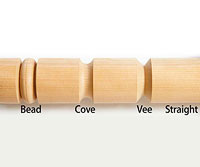 what can you make with a wood lathe