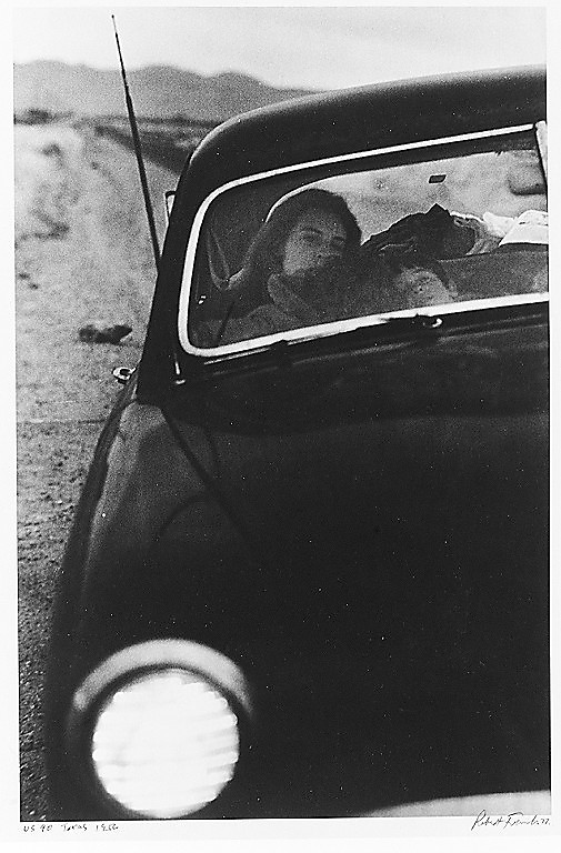 robert frank the americans essay The americans armed with a camera and a fresh cache of film and bankrolled by a guggenheim foundation grant, robert frank crisscrossed the united states during 1955 and 1956.