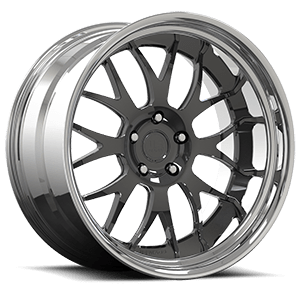 Wheel Collection Mht Wheels Inc