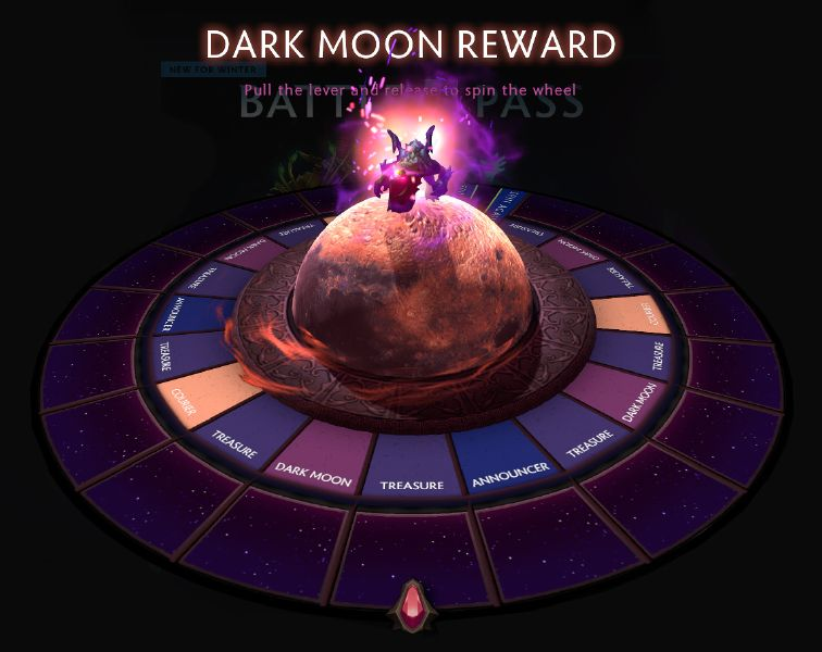 Dota 2 Dark Moon Event Strategy Guide For Getting All