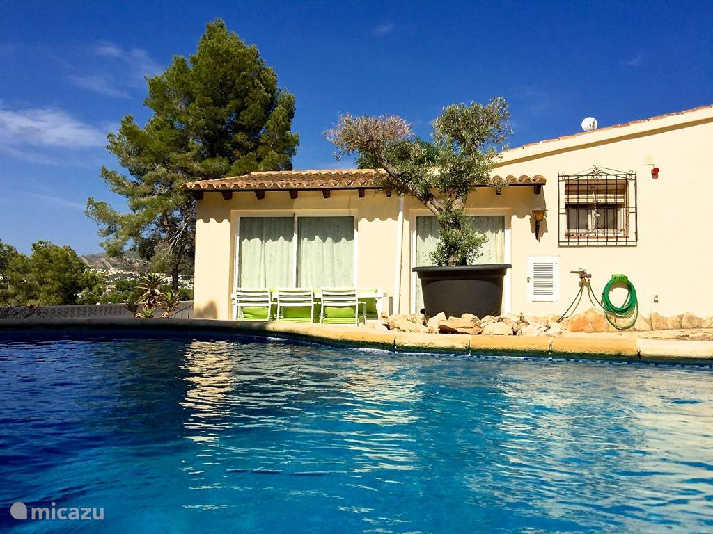Holiday Rental Homes Spain