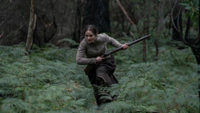 Vidéo à la demande : «The Nightingale», l'oiselle et le diable de Tasmanie