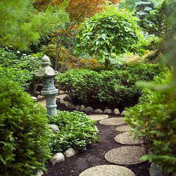 meditation garden design A Japanese Meditation Garden   Midwest Living