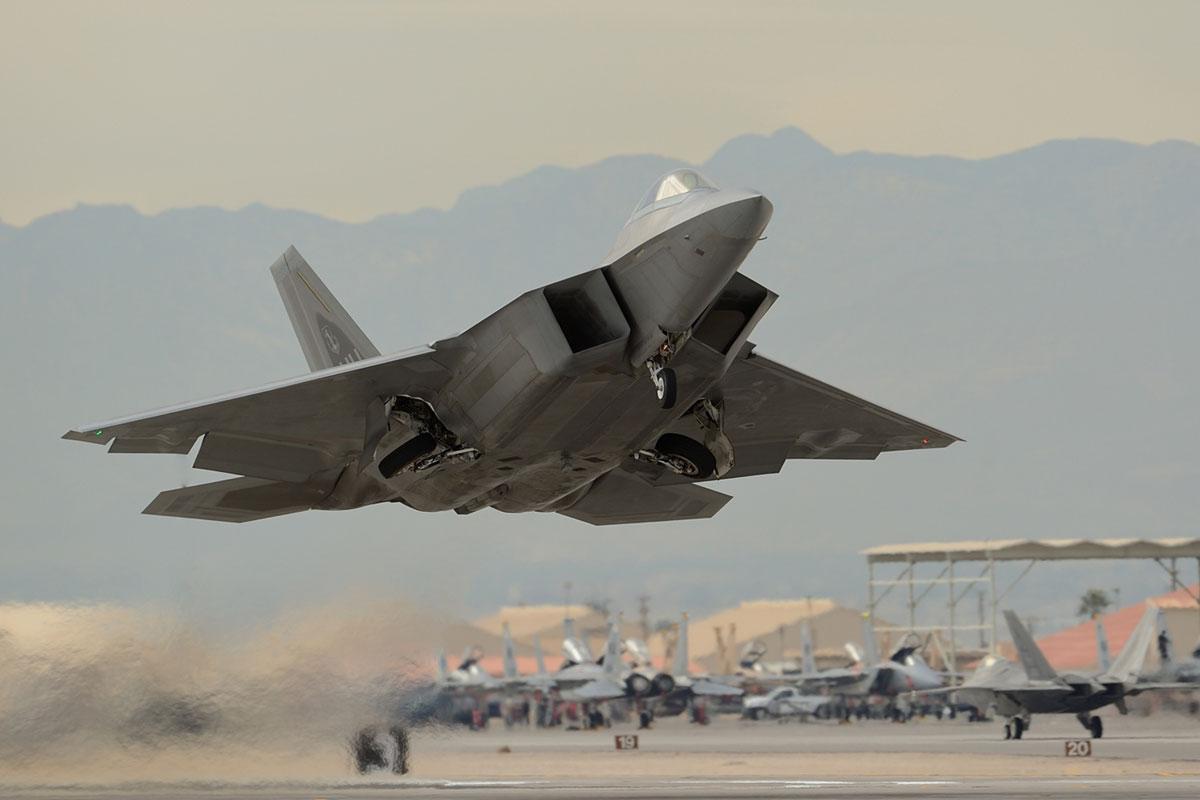 專家解析美國對敘利亞使用五代戰機的原因 @ Oolxiang烏龍鄉(國防科技)網 :: 痞客邦