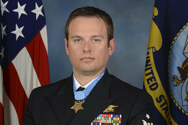 5 Recent Medal of Honor Recipients | Military.com