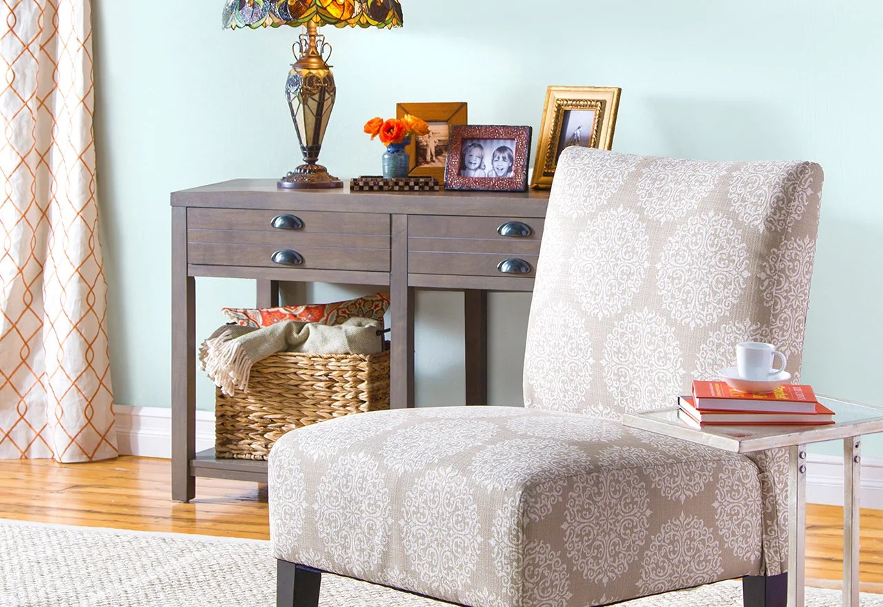 Wayfair: Accent Chairs Under $200. We Saved You A Seat