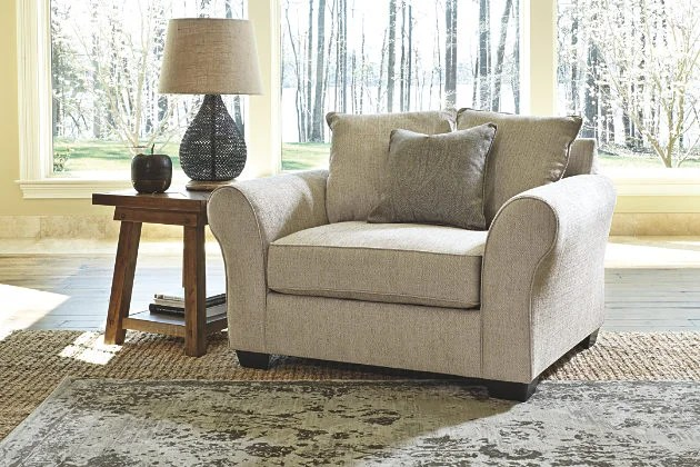 Ashley Homestore Still Thinking About The Baxley Oversized Chair Milled
