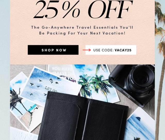 Mon Purse Shop 25 Off Travel Accessories