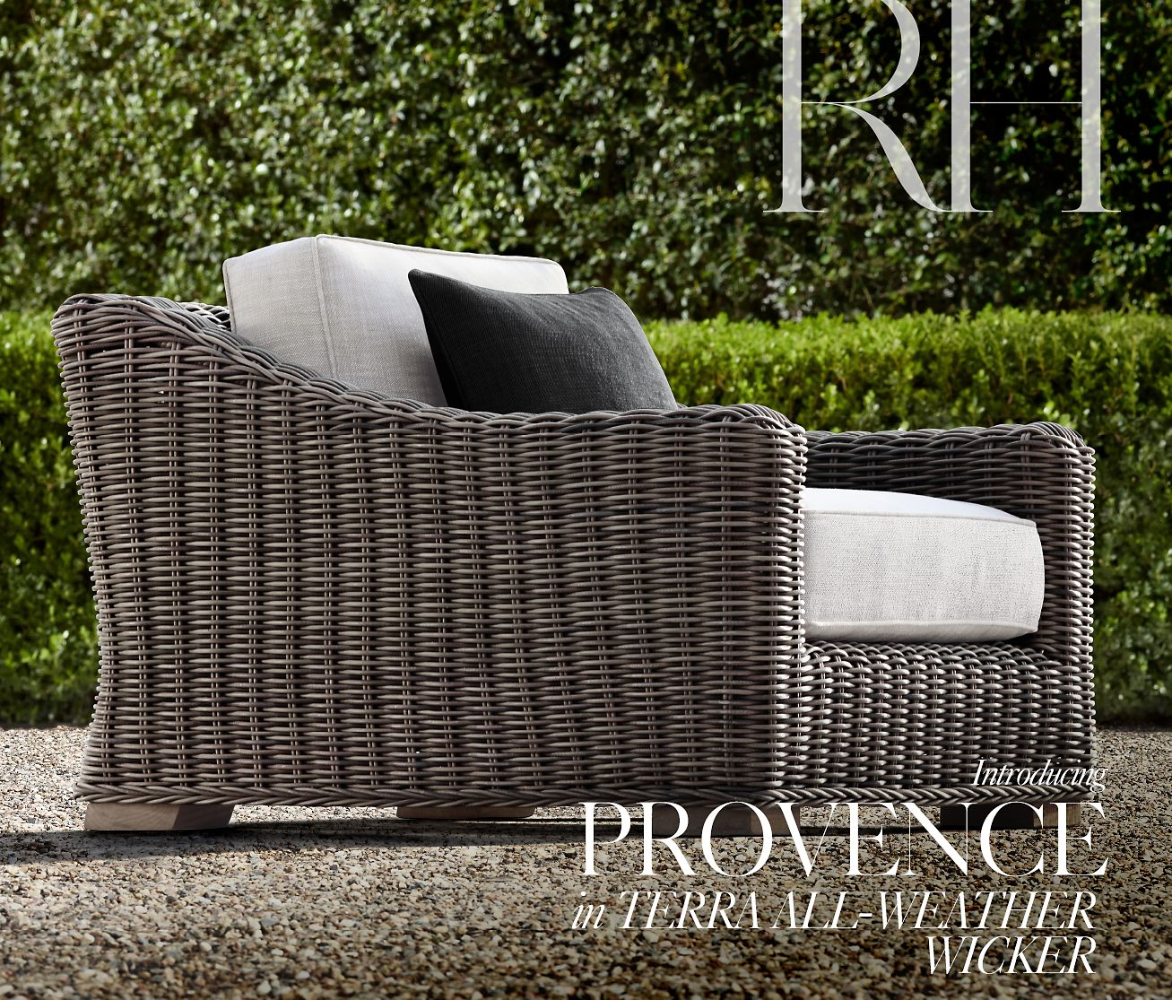 provence outdoor collection