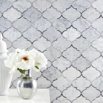 flooranddecor com waterjet mosaics