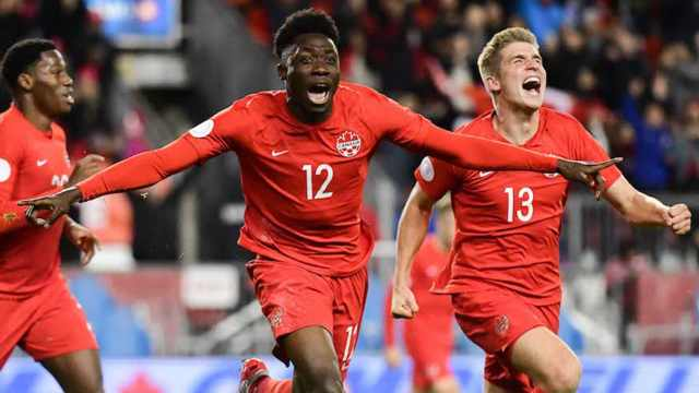 USA vs Canada Football Predictions and Betting Odds