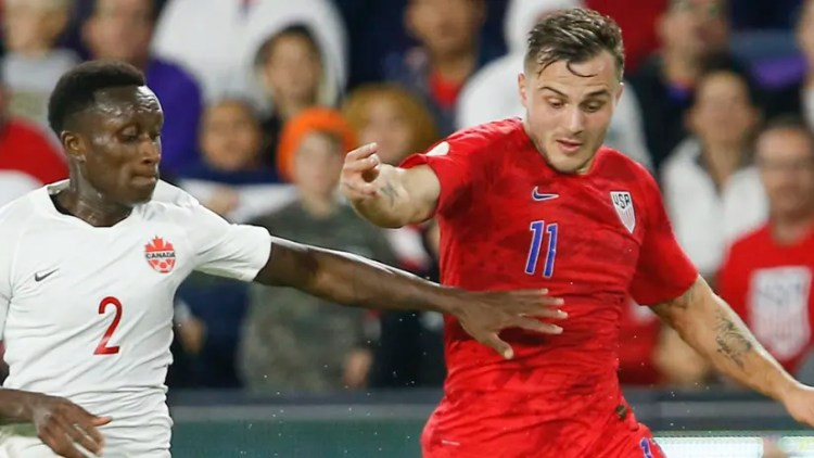 Player Ratings: How did USMNT, Canada fare in latest ...