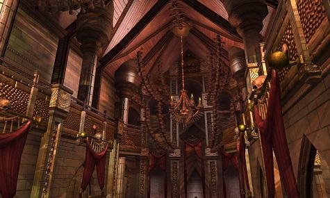EverQuest II - The Future of EverQuest II - MMORPG.com