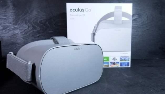 Oculus Go: The Way Forward for Mainstream VR
