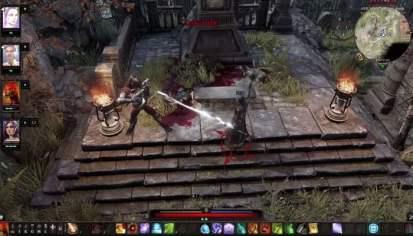 Image result for divinity original sin 2 gameplay