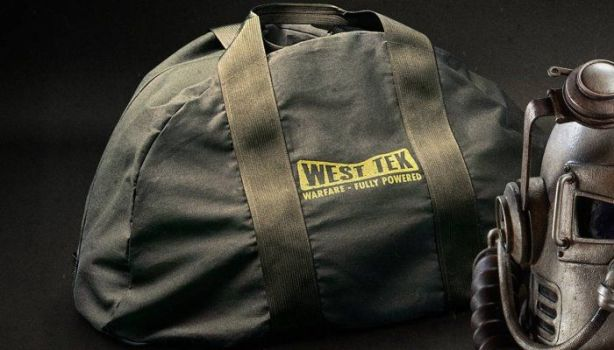 Kerfuffle Averted! Bethesda WILL Supply Canvas Bags After All - MMORPG.com
