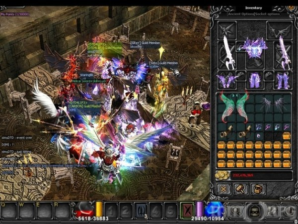 MU Online Screenshots - MMORPG.com