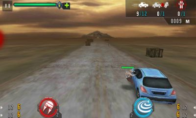 Screenshots of the Dead Crossing for Android tablet, phone.