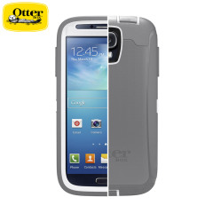 OtterBox For Samsung Galaxy S4 Defender Series - Glacier