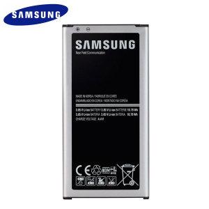 Official Samsung Galaxy S5 Standard Battery