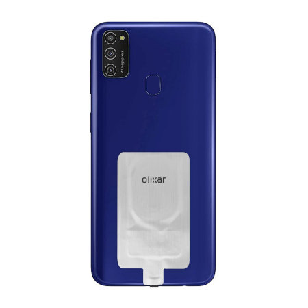 Ultra Thin Samsung Galaxy M21 Usb C Qi Wireless Charging Adapter Reviews